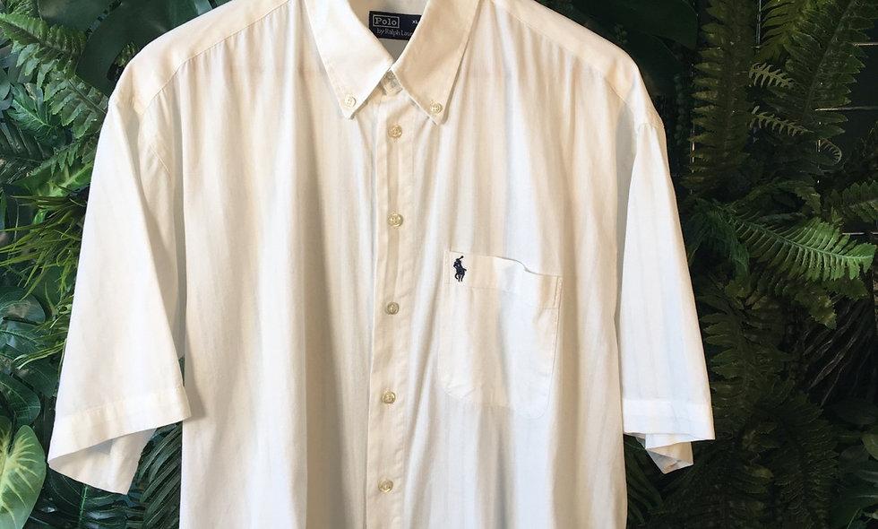 Polo Ralph Lauren Short Sleeve Men's Shirt