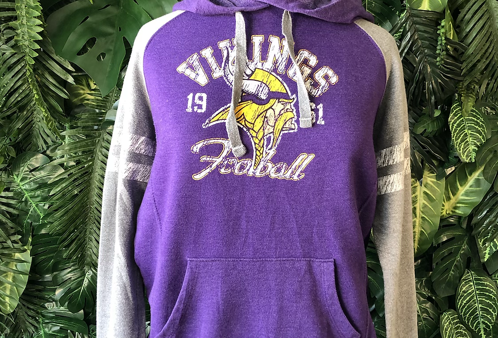 NFL Vikings hoodie