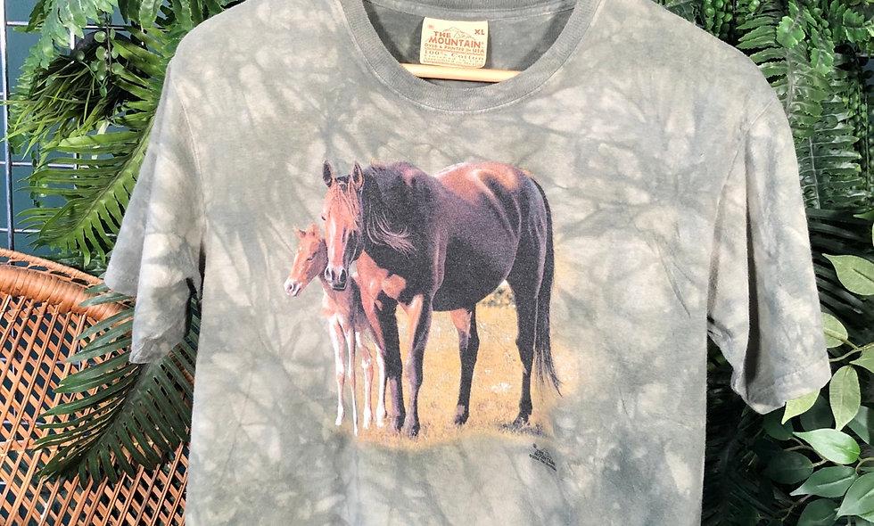Stunning horse tee