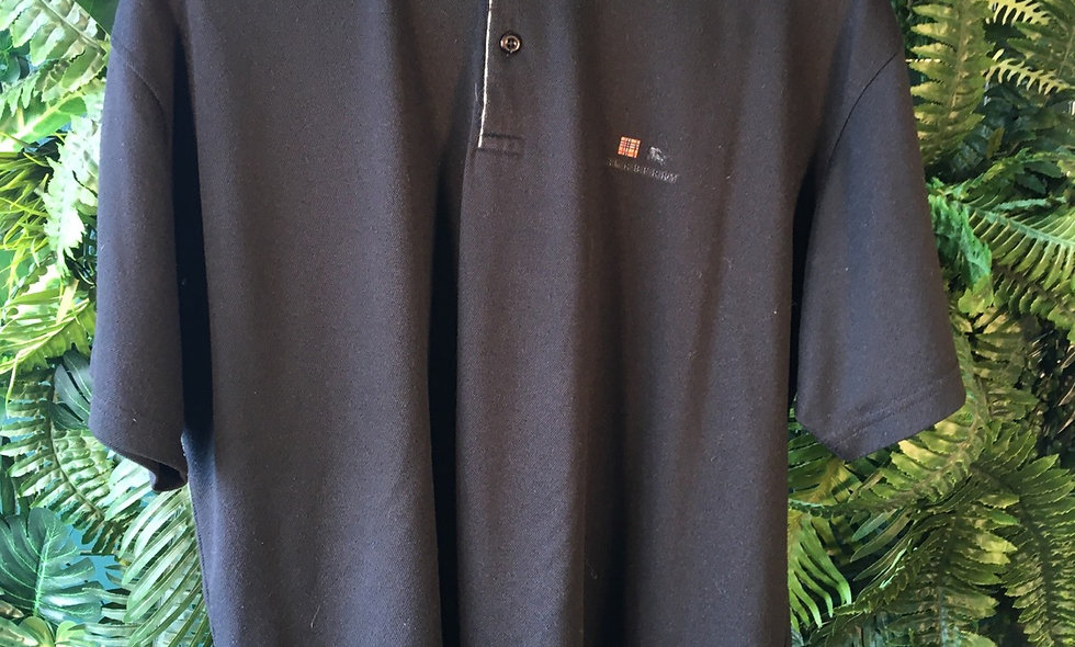 Burberry Gents Polo