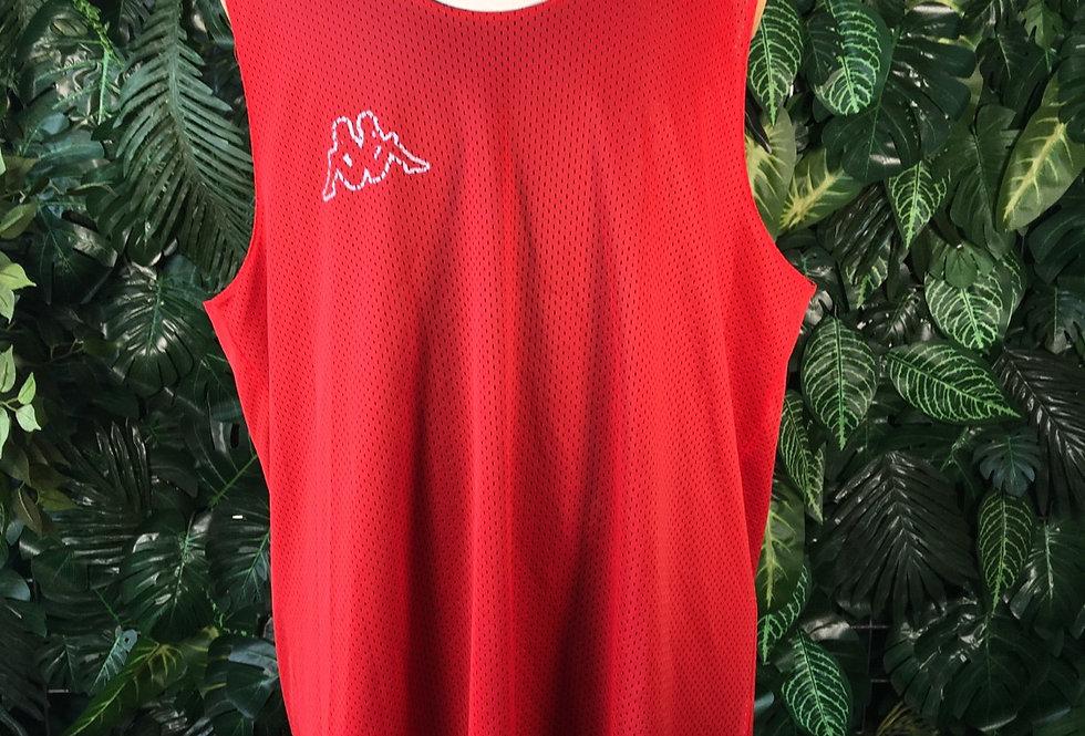 Kappa basketball vest (XL)