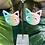Thumbnail: Sailor moon cat 🐱 (4 colours)