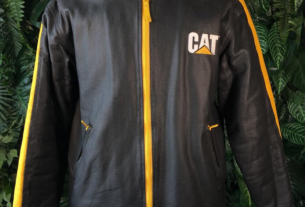 Original Caterpillar jacket (S)