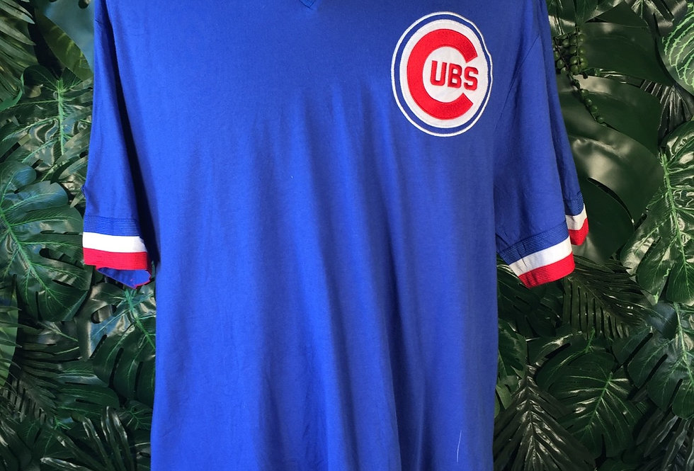 Chicago Cubs tee (XL)