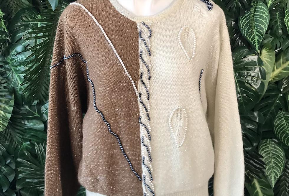 1980s Jagro knit (size 38)