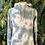 Thumbnail: Grey blue hoodie