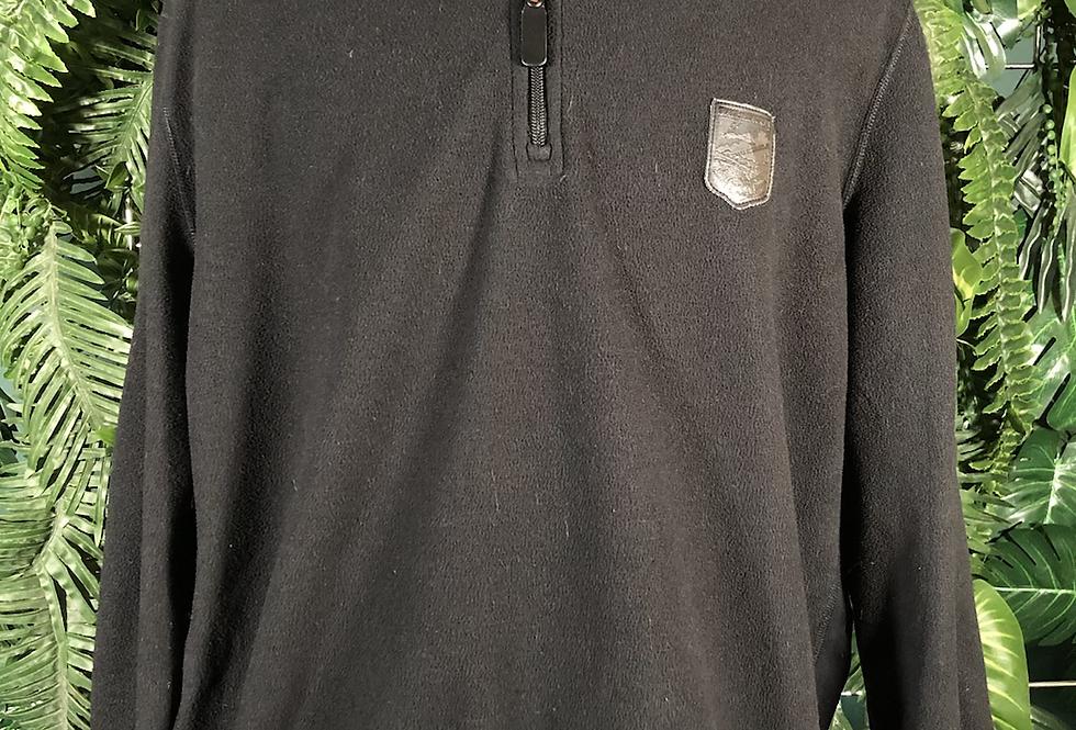 Men's Ralph Lauren fleece zip