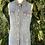 Thumbnail: 90s button down dress