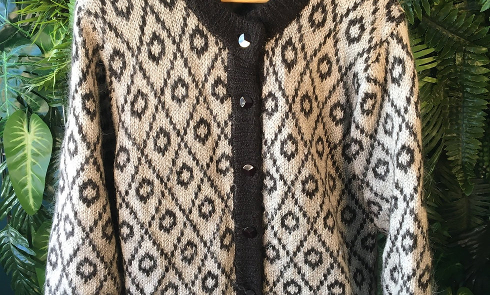 Benjamin & Joy Knit