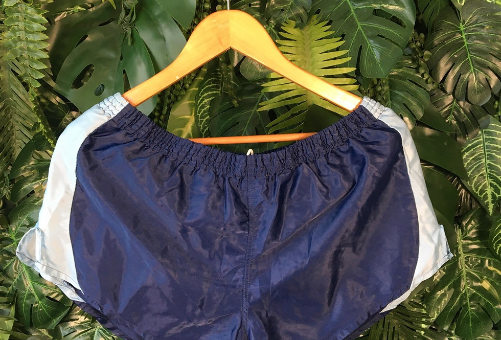 Puma running shorts (M)