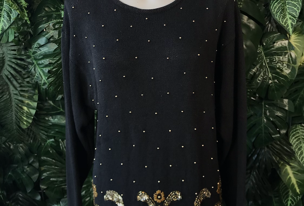 1980s vilxi international knit (medium)