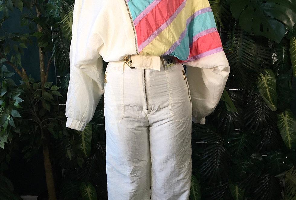 5th Avenue ski suit