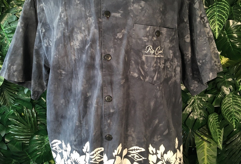 Original Rip Curl Hawaiian shirt (L)