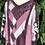 Thumbnail: 80s angora patcwork knit