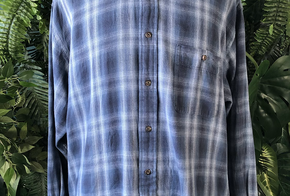 Arrow flannel shirt