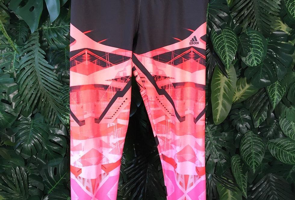 Adidas climalite leggings (M)