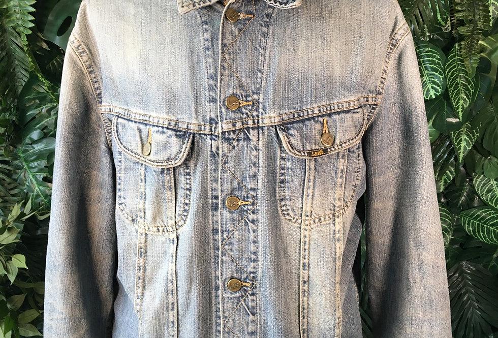 Lee Jeans denim jacket (XL)