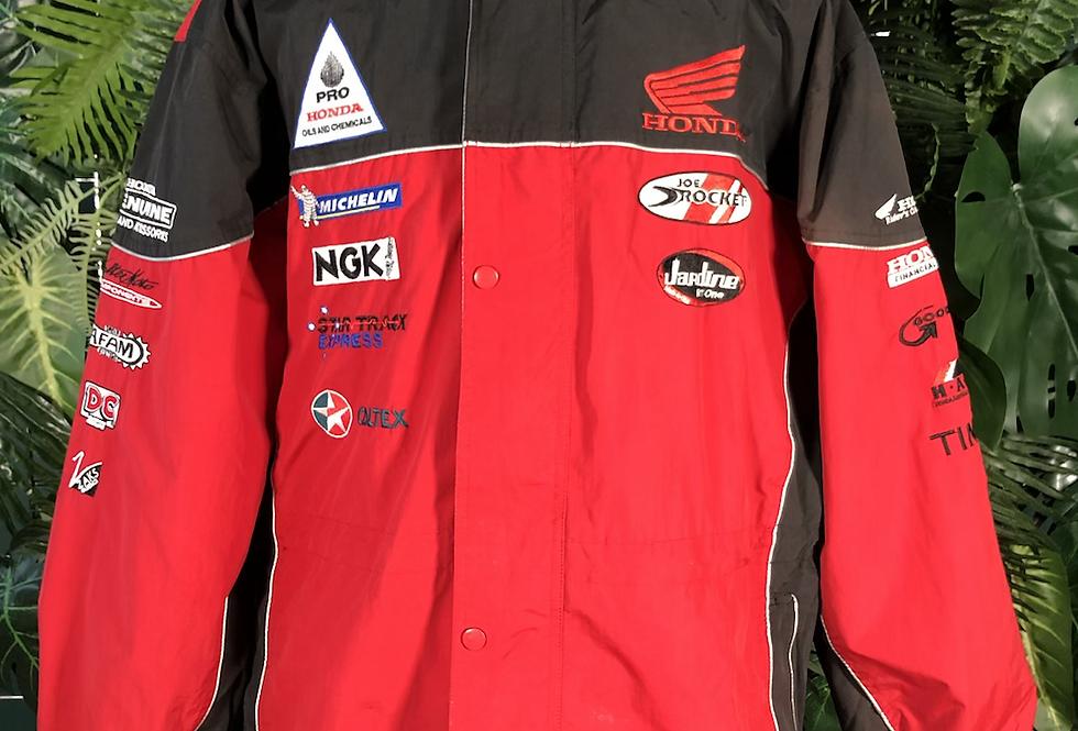 PRO HONDA racing jacket