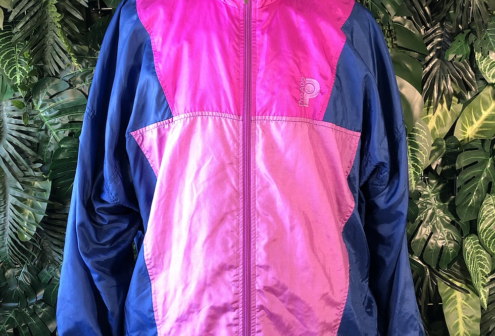 Pro ace track top