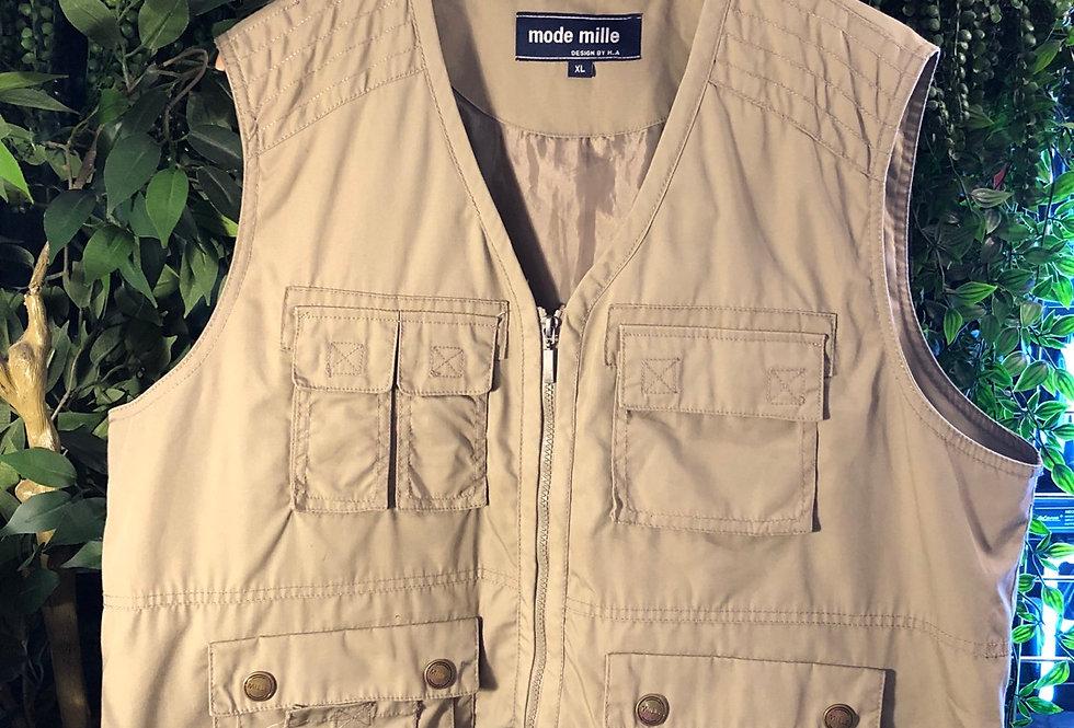 Mode mille utility vest