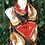 Thumbnail: Horse 🐴 themed scarf