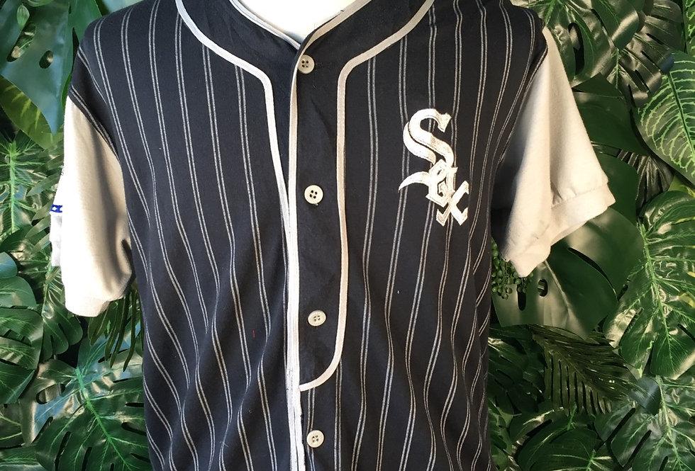 White Sox baseball shirt (S)