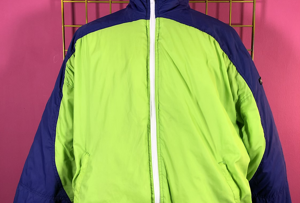 Alpaz ski jacket