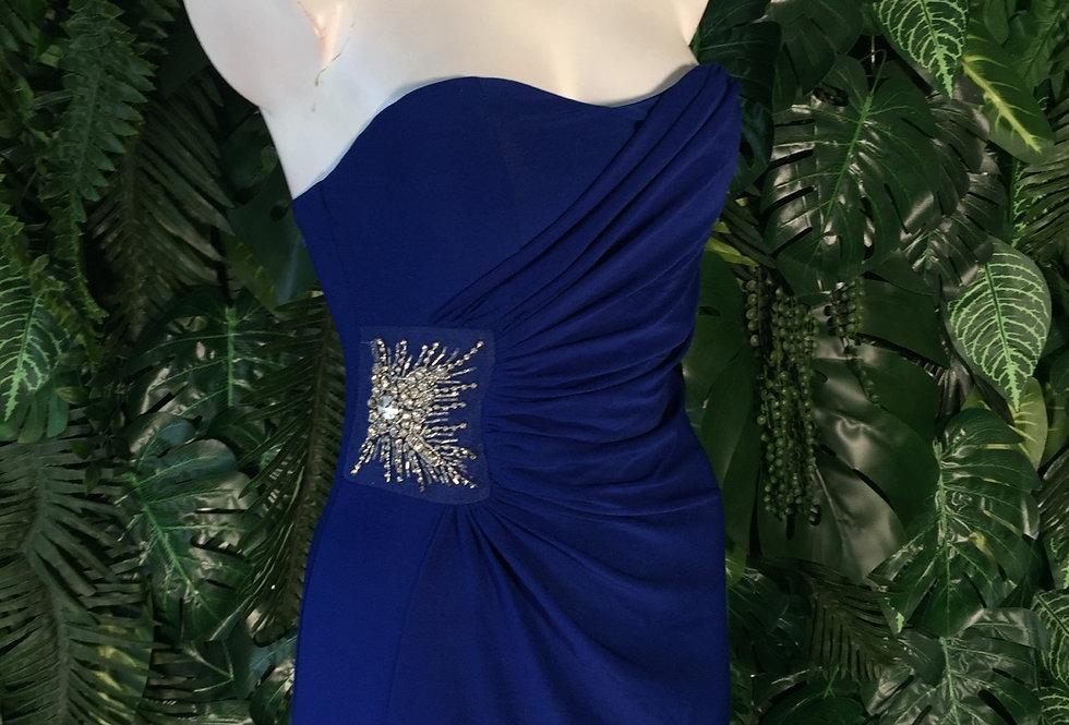 Lucas & Emma embellished prom dress (size 14)