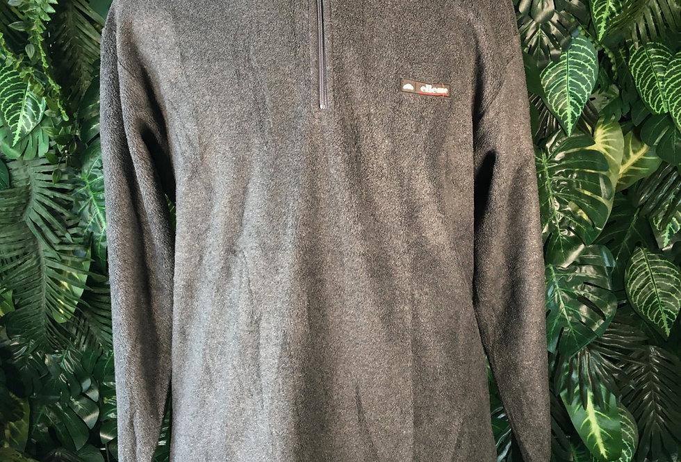 Ellesse fleece pullover (m)