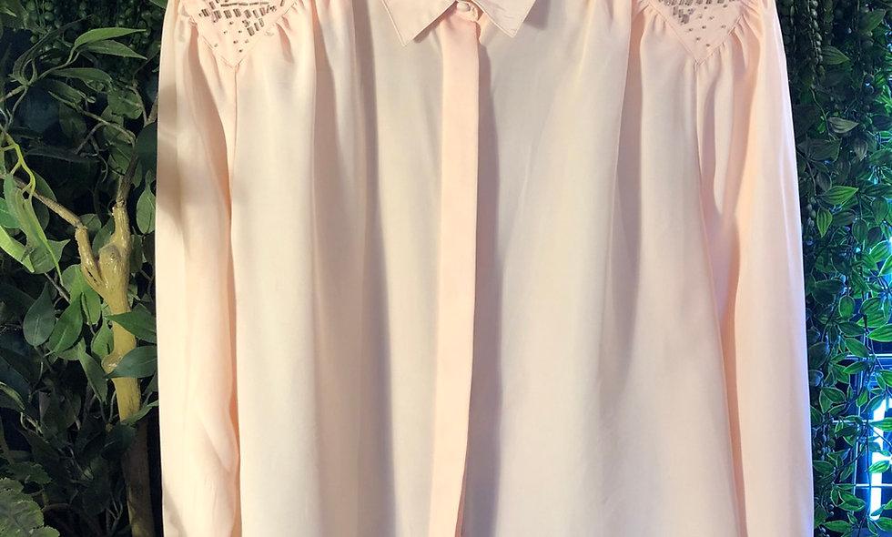 Laura & Jane blouse