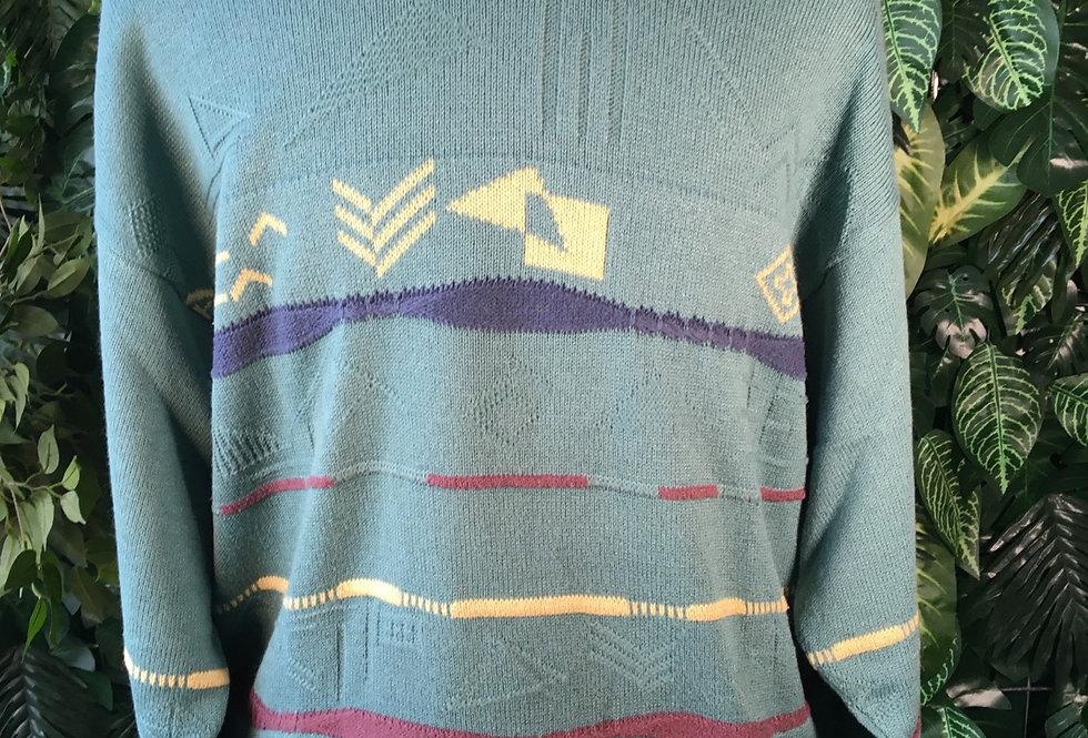 Francesco Morri knit (L)