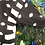 Thumbnail: L.B.SPORT tassel & eagle knit