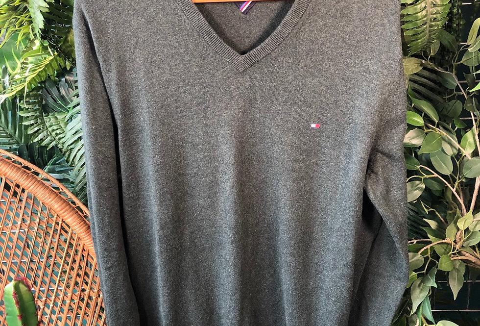 Tommy hilfigure cashmere knit