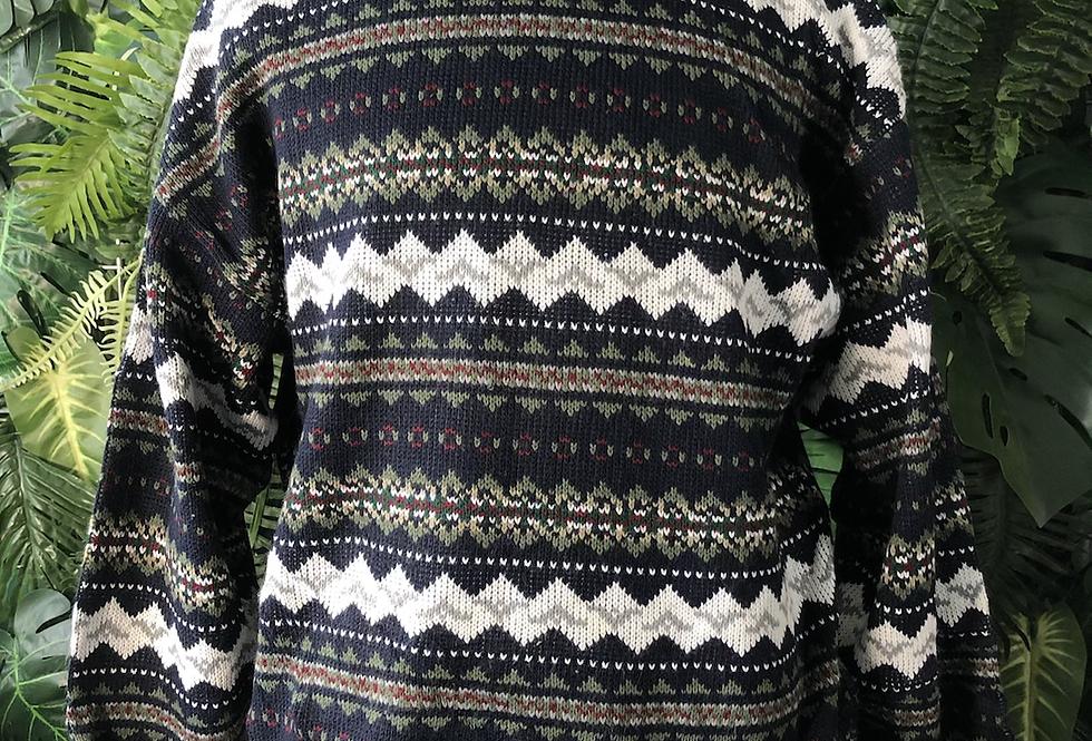 Northwest knit