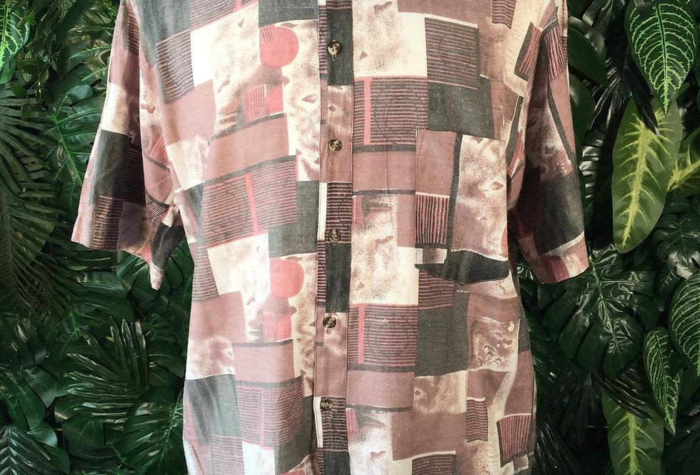 1990s Italian shirt (L)