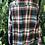 Thumbnail: Sutter & grant tartan shirt