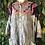 Thumbnail: Yessica denim 80s dress