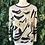 Thumbnail: 1980s Metallic knit (size M)