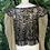 Thumbnail: 80s glitter genie blouse