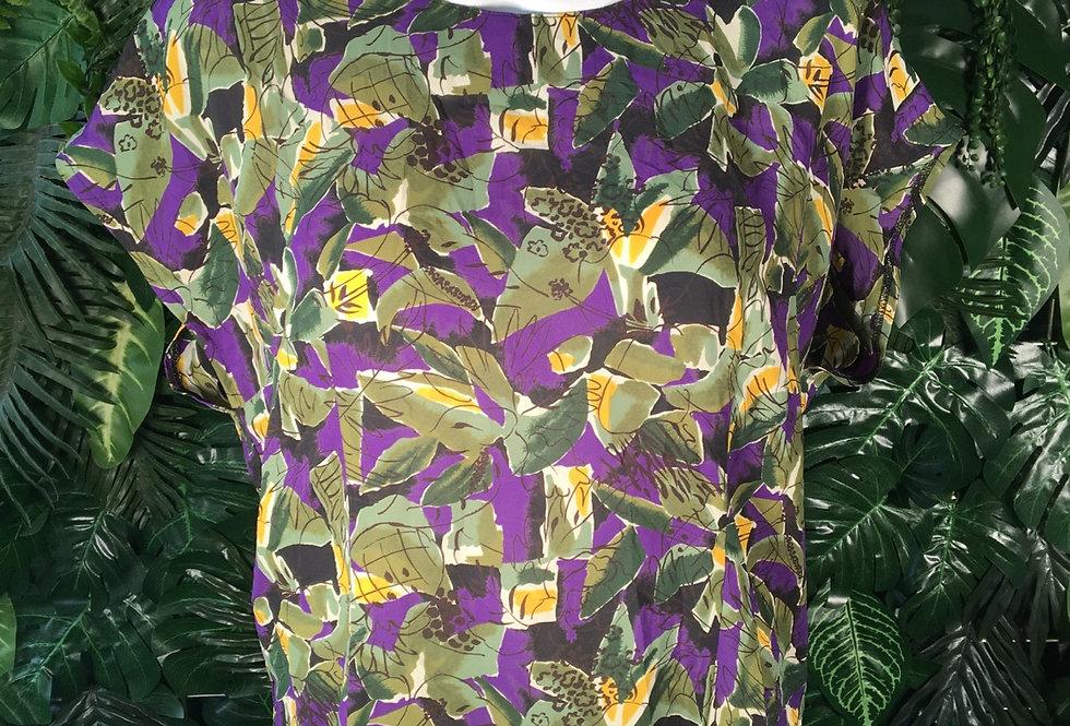 Bonne Grand blouse