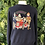 Thumbnail: ICEBERG AL CAPONE knit