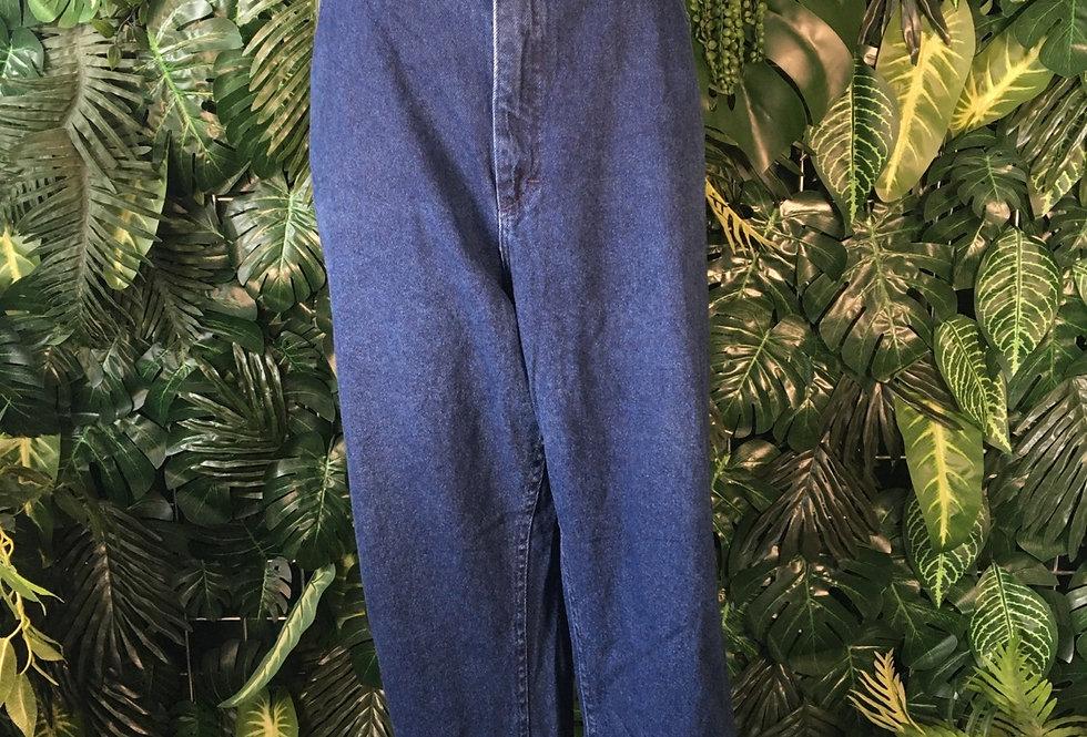 Lee 90s blue jeans (size 24)