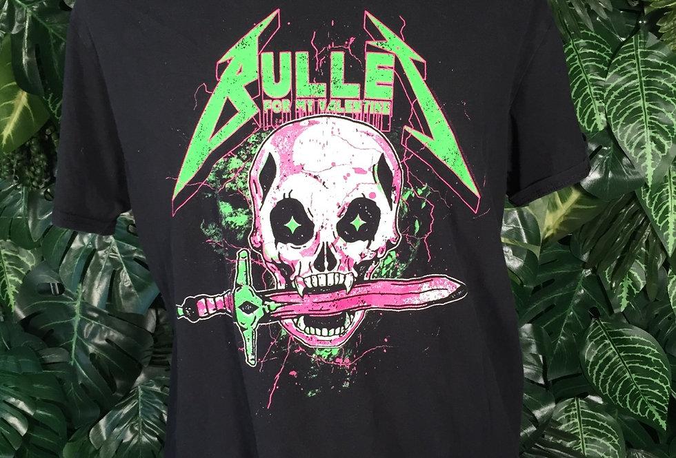 Skull tee (L)