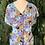 Thumbnail: Carthago 90s  blouse