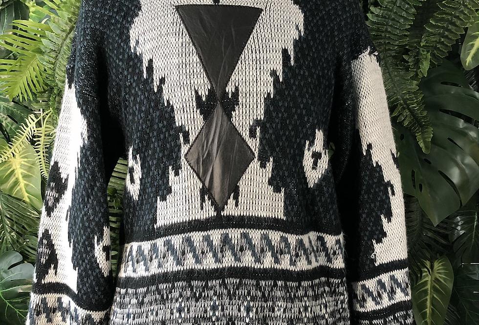 Sergio valente knit