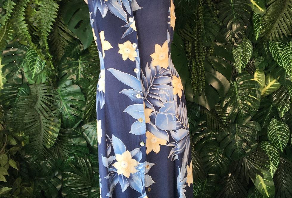 Canada floral sun dress (size 46)