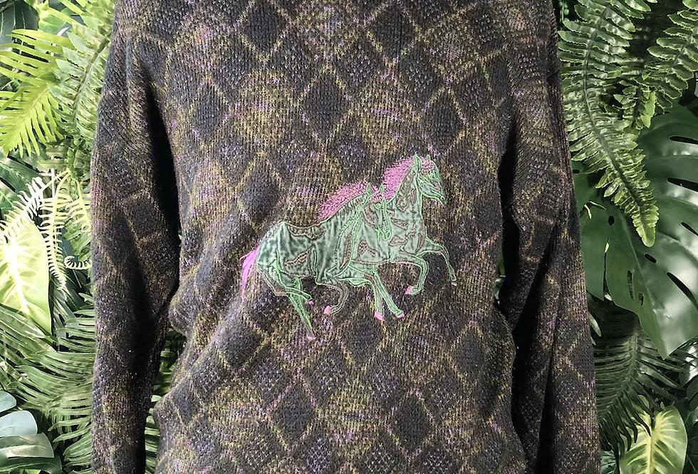 Uomo Sunday's sweater