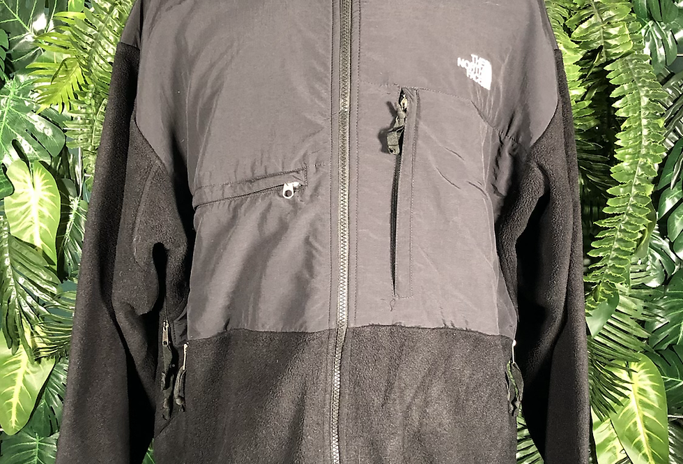 NORTHFACE zip jacket