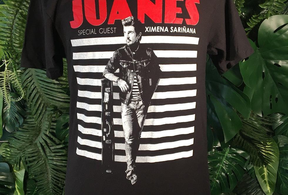 Juanes 2015 tour tee