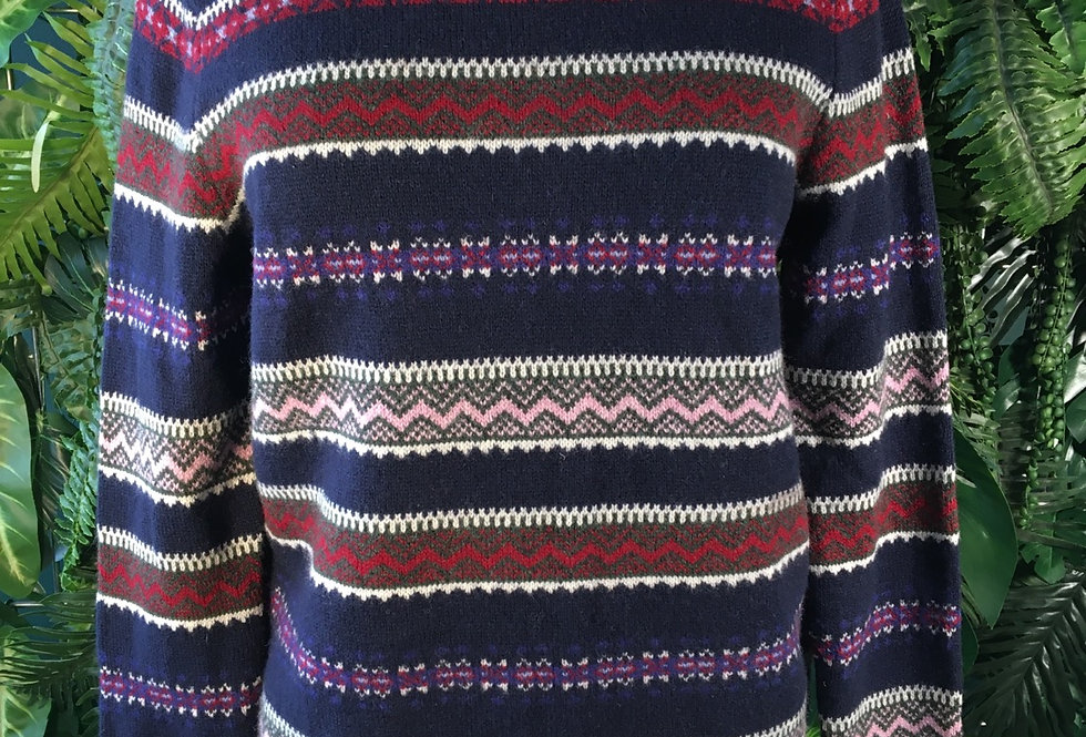 Brooks Brothers Knit (S)